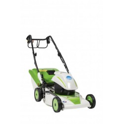 Etesia DUOCUT N-ERGY PACTS...